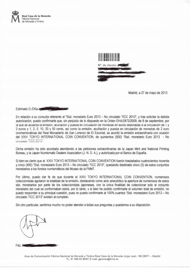 Carta FNMT