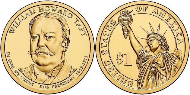 1 dolar w howard