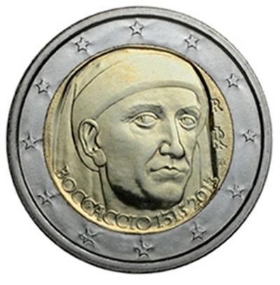 2 euro italia2013