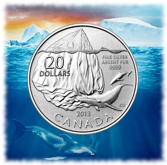 20 dolares canada