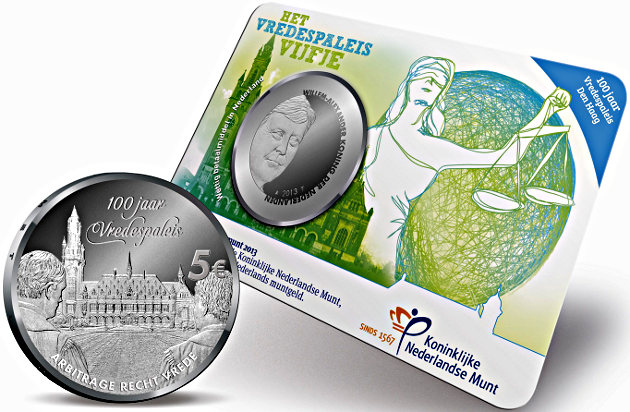 coincard holanda