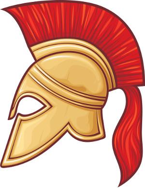 2500 лет битвы при Фермопилах