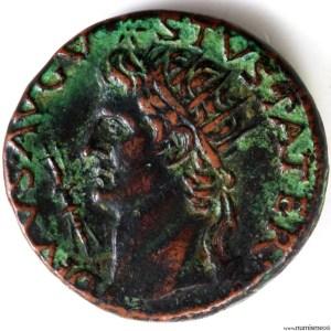 Moyen Bronze d'Auguste
