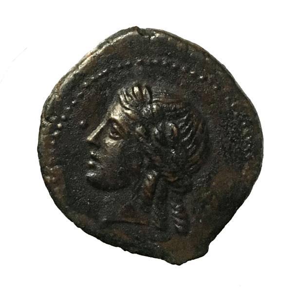 Sicile Panorme bronze