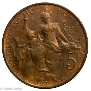 5centimes1902