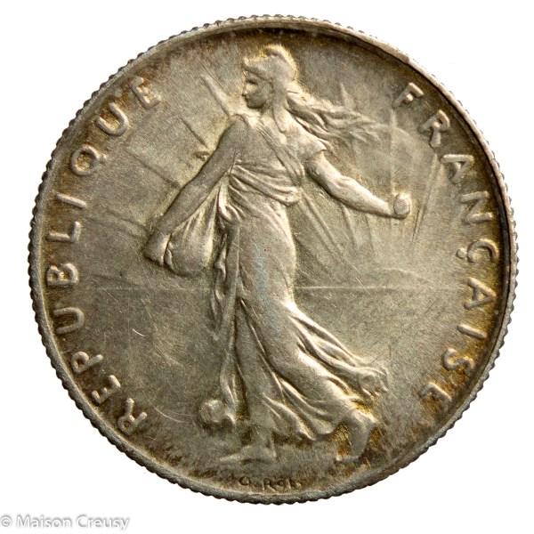50centimes1909