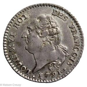 LouisXVI-15sols1791A
