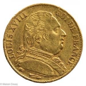 LouisXVIII-20francs1814K-315314-1