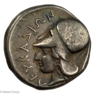 Grec-AcarnaniaLeucasStater-BabPL273-23-1