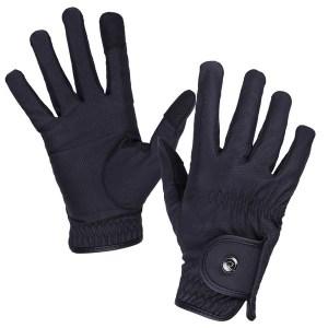 Talvi ratsastushanskat, QhpTalvikäsine lämpimällä Thinsulate-vuorauksella.Käsine on erittäin mukava pehmeä joustava.