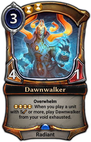 Dawnwalker