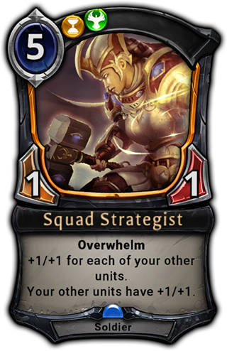 Squad Strategist