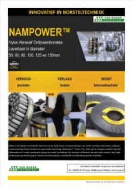 Nampower Compleet - NL
