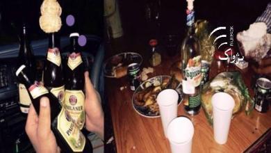 Photo of پژواک: کابل کې شراب ښکاره پلورل کېږي