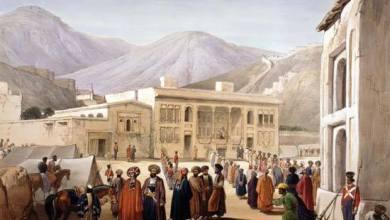 Photo of هر پښتون افغان دی؟