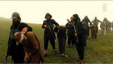 Photo of دطالبانو او داعش پلوه ازبکستانیانو ترمنځجګړه پای ته رسیدلې اوسیمه طالبانو نیولې
