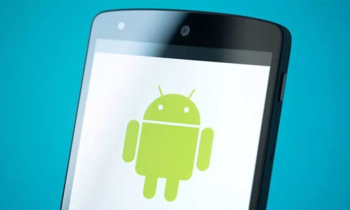 1st android