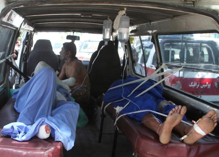 ghazni traffic accident (7)
