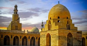 د ابن طولون مسجد