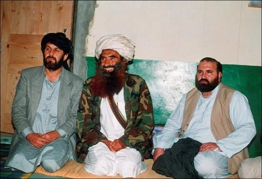 abdul haq with haqqani