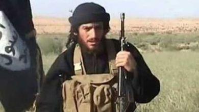 Photo of د داعش ویاند محمدالعدناني وژل شوی