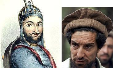Photo of وزیرمحمد اکبرخان ملي اتل دی، که احمدشاه مسعود؟