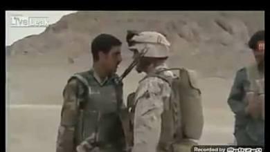 Photo of د افغان عسکر بې وسي؛ خواله رسنیو کې ګرمه طنزي سوژه