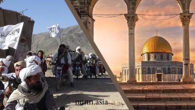 Photo of طالبان ولې په فلسطین کې جهاد نه کوي!؟