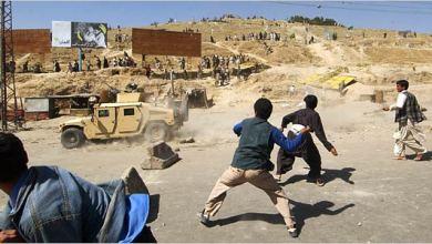 Photo of پر افغانستان تر یرغل وروسته صلیبي فکري جنګ او ځیني بېلګي (لومړۍ برخه)