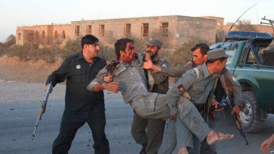 Photo of هرات: د قومندان په شمول لس تنه پولیس وژل شوي دي