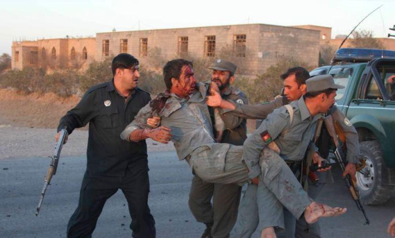 د پولیسو تلفات