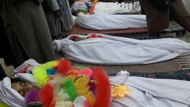 Photo of پاکستاني لیکوال د کندز په بمبار اشرف غني ته پیغور ورکړ