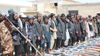 Photo of طالبانو د واشنګټن پوسټ راپور ګمراه کوونکی بللی