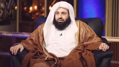 Photo of سعودي عالم: که حاکم نیم ساعت پر تلویزون زنا وکړي، حکم یې څه دی؟ / ویډیو