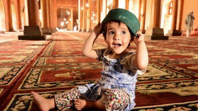 Photo of په اسلام کې د ماشومانو حقونه