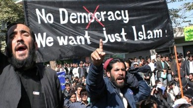 Photo of ديموکراسي که اسلامي نظام؟