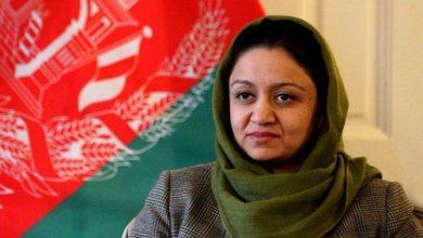 Photo of رویا رحماني: بهرني ځواکونه دې له افغانستان څخه په وتلو کې بیړه نه کوي