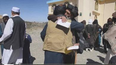 Photo of طالبانو په تخار کې د ښوونځي د سوځولو ادعاوې بې اساسه وبللې