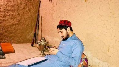 Photo of منظور پښتین افغانستان ته راغی