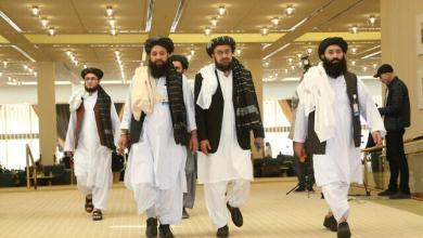 taliban qatar