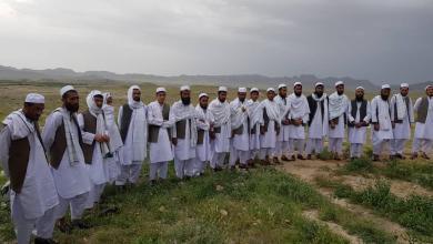 طالبانو دولت اړوند شل تنه بندیان خوشي کړل