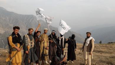 طالبان په پنجشیر کې