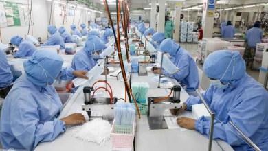 Photo of کرونا څخه په ګټه اخیستنې، چین یوازې په ماسکونو ۴۰ ملیارده ډالر ګټلي
