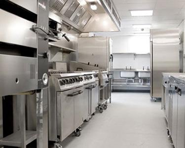 Schedule Repair Service Your Restaurant Kitchen Equipment