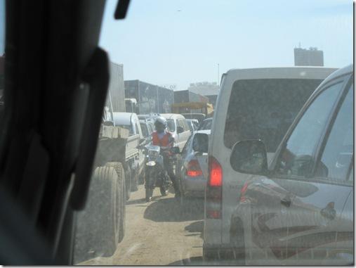 Traffic - Sonills