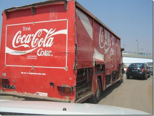 2008-06 01 - Coke Truck