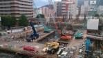 第一庁舎・芸術館建設工事の工期延長と市民負担の増大を質す