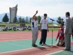 「障害者スポーツ大会」