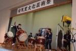 杏の里 春の祭典…安茂里文化芸術祭