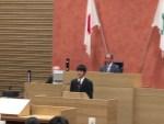 3回目の「長野市子ども議会」